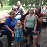 Millennium Sertoma Club Youth Day at the Ranch